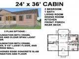 Floor Plans for 24×36 House 24×36 Cabin Floor Plans 24×36 Cape Floor Plans Building