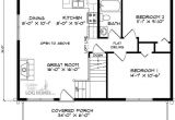 Floor Plans for 24×36 House 24×36 House Floor Plans with Loft Pinteres