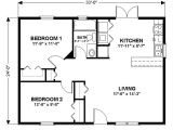 Floor Plans for 24×36 House 36×24 House Plans Home Deco Plans