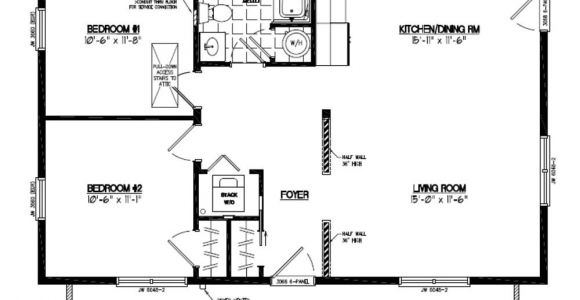 Floor Plans for 24×36 House Certified Homes Musketeer Certified Home Floor Plans