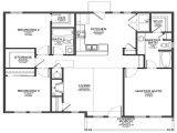 Floor Plans for 3 Bedroom Homes Small 3 Bedroom Floor Plans Small 3 Bedroom House Floor
