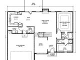 Floor Plans for 3 Bedroom Ranch Homes House Plans Three Bedroom Ranch