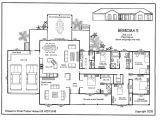 Floor Plans for 5 Bedroom Homes Simple 5 Bedroom House Plans 5 Bedroom House Plans 5