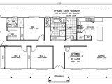 Floor Plans for 5 Bedroom Homes Simple 5 Bedroom House Plans Homes Floor Plans