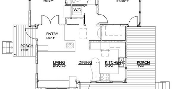 Floor Plans for 800 Sq Ft Home 800 Square Feet House Plans Ideal Spaces