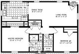 Floor Plans for 800 Sq Ft Home High Resolution House Plans Under 800 Sq Ft 7 800 Sq Ft