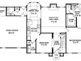 Floor Plans for A 4 Bedroom 2 Bath House Awesome Floor Plans for A 4 Bedroom 2 Bath House New
