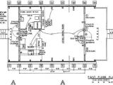 Floor Plans for A Frame Houses A Frame House Plan 24 Feet High