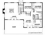 Floor Plans for A Frame Houses A Frame House Plans Cascade 10 034 associated Designs