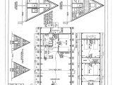 Floor Plans for A Frame Houses Free A Frame Cabin Plans Blueprints Construction Documents