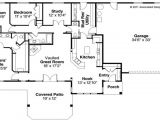 Floor Plans for A Ranch Style Home 4 Bedroom Modular Home Floor Plans 4 Bedroom Ranch Style