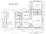 Floor Plans for A Ranch Style Home Home Ideas