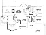 Floor Plans for A Ranch Style Home House Plans Ranch Style with Basement 2018 House Plans