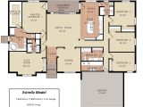 Floor Plans for A Three Bedroom House 3 Bedroom House Floor Plans with Models Modern House