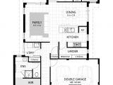 Floor Plans for A Three Bedroom House 3 Bedroom House Plans Home Designs Celebration Homes