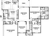 Floor Plans for Big Houses House Plands Big House Floor Plan Large Images for House