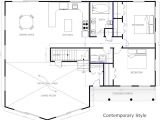Floor Plans for Building Your Own Home Amazing Make House Plans 5 Design Your Own Home Floor