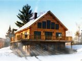 Floor Plans for Cabins Homes Alpine Log Home Plan by Coventry Log Homes Inc