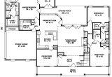 Floor Plans for Cape Cod Homes Cape Cod Floor Plans Free Cape Cod House Plans Castor 30