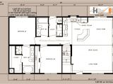 Floor Plans for Cape Cod Homes Cape Cod Floor Plans Free Cape Cod House Plans Castor 30