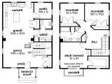 Floor Plans for Cape Cod Homes Small Cape Cod House Plans Home Design and Style
