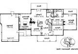 Floor Plans for Colonial Homes Colonial House Plans Clairmont 10 041 associated Designs