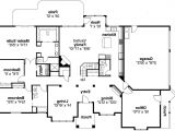Floor Plans for Contemporary Homes Contemporary House Plans Ainsley 10 008 associated Designs