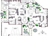 Floor Plans for Contemporary Homes Modern House Plans Contemporary Home Designs Floor Plan