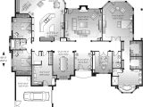Floor Plans for Florida Homes San Jacinto Florida Style Home Plan 032d 0666 House