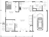 Floor Plans for Handicap Accessible Homes Accessible House Plans Smalltowndjs Com