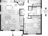 Floor Plans for Homes One Story Marblemount Single Story Home Plan 032d 0063 House Plans