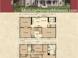 Floor Plans for Homes Two Story Modular Homes Illinois Photos