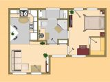Floor Plans for Homes Under00 Square Feet Small House Plans Under 500 Sq Ft 2018 House Plans