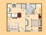 Floor Plans for Homes Under00 Square Feet Small House Plans Under 500 Sq Ft Simple Small House Floor