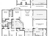 Floor Plans for Homes View the Hacienda Ii Floor Plan for A 2580 Sq Ft Palm