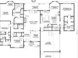 Floor Plans for Homes with Mother In Law Suites Craftsman House Plans with Mother In Law Suite Awesome why
