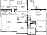 Floor Plans for Homes with Mother In Law Suites Mother In Law Suite Stanton Homes