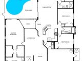 Floor Plans for Homes with Pools A List Of Houses to Rent In Sarasota and Manatee by