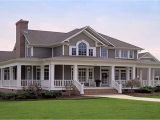 Floor Plans for Homes with Wrap Around Porch Cabin Style Mansion