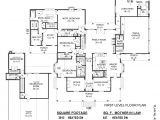 Floor Plans for House with Mother In Law Suite House Plans with Mother In Law Suites Sullivan Home