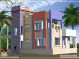 Floor Plans for Indian Homes 1582 Sq Ft India House Plan Kerala Home Design and