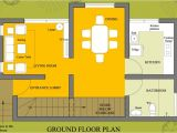 Floor Plans for Indian Homes House Floor Plan Floor Plan Design 1500 Floor Plan