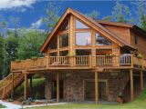 Floor Plans for Lakefront Homes Log Cabin Lake House Plans Log Cabin Lake House Plans