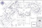 Floor Plans for Large Homes Big House Floor Plan Large Plans Architecture Plans 4063