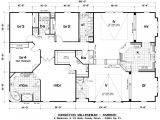 Floor Plans for Luxury Homes Live Oak Manufactured Homes Floor Plans Luxury Triple Wide