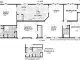 Floor Plans for Manufactured Homes Buccaneer Manufactured Homes Floor Plans Modern Modular Home