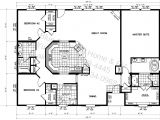 Floor Plans for Manufactured Homes Luxury New Mobile Home Floor Plans Design with 4 Bedroom