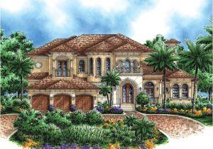 Floor Plans for Mediterranean Style Homes Unique Mediterranean House Plans Home Design and Style