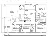 Floor Plans for Metal Building Homes Fan S Metal Building Home In Edom Texas 10 Pictures
