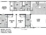 Floor Plans for Mobile Homes Double Wide Double Wide Mobile Home Floor Plans Also 4 Bedroom